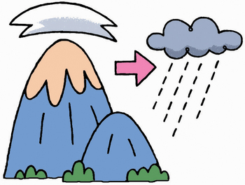 17.3.23*観天望気カラー1*山に雲.jpg