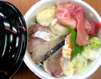 2012.6.24*海鮮丼を頂きます。50.jpg