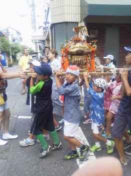 2012.8.25*神輿/孫.jpg
