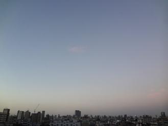 2016.9.1*朝5時の空*25.jpg