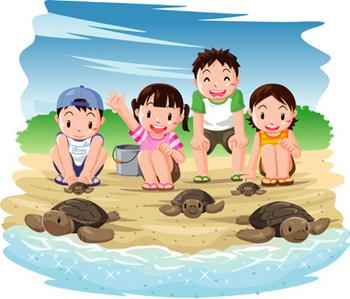 5.13*ウミガメと子供*36.7-364.jpg