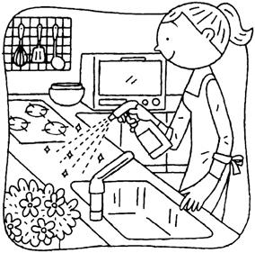 6.6*お台所は清潔に*100-78.jpg