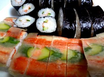 カニ寿司も食べ過ぎると*30-343.jpg