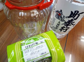 ビワの葉酒を4ℓ作ります*30-342.5.jpg