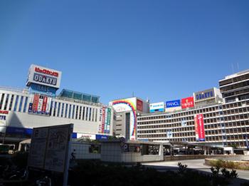 新宿西口*小田急*28-298.jpg