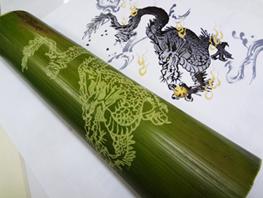 19.3.10*竹に龍を彫るが*20-152.6.jpg