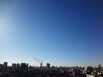 2018.2.6*朝の空/快晴*32-389.8.jpg