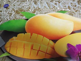 お土産のマンゴー*26.9-232.3.jpg