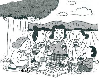 家ぞくとタンボ*80-757.jpg