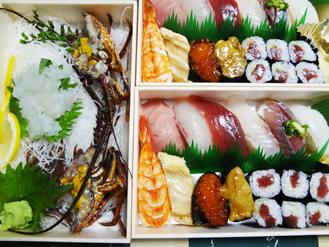 寿司とエビ*25-238.1.jpg